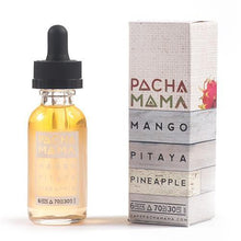 Load image into Gallery viewer, Pachamama E-Liquid - Mango Pitaya Pineapple