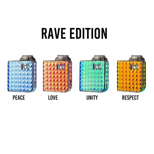 Mi-Pod Rave Collection