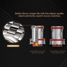 Load image into Gallery viewer, Uwell Crown 4 IV Coil
