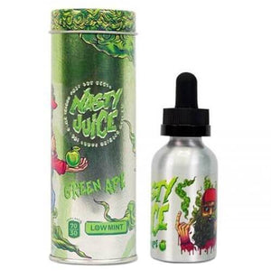 Nasty Juice - Green Ape eLiquid
