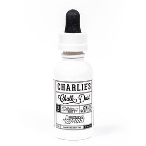 Charlie's Chalk Dust eJuice - Mustache Milk
