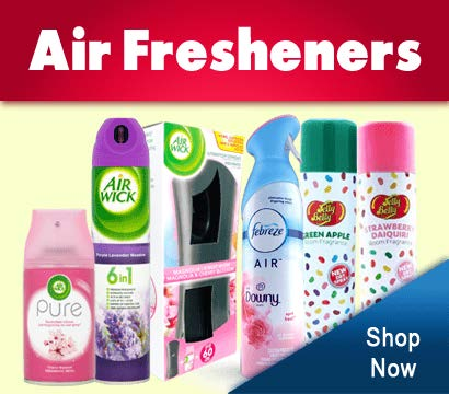 Air Fresheners Wholesale UK