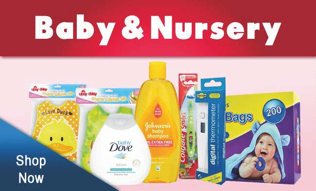 Baby and Nursery Wholesale