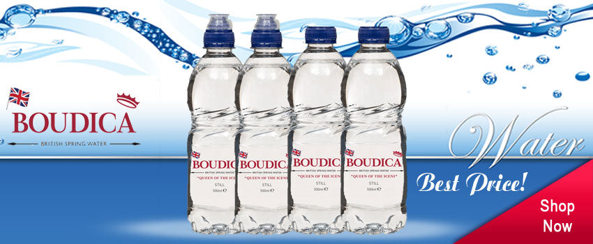 Bottled Water Wholesale