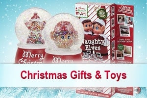 Christmas Gifts & Toys