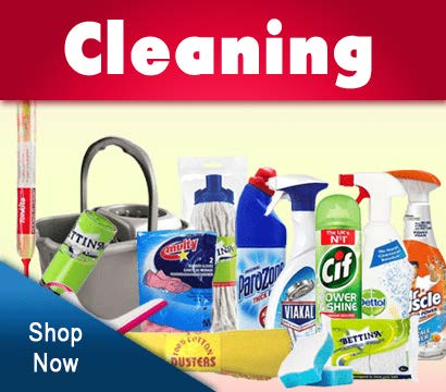Cleaning Wholesale