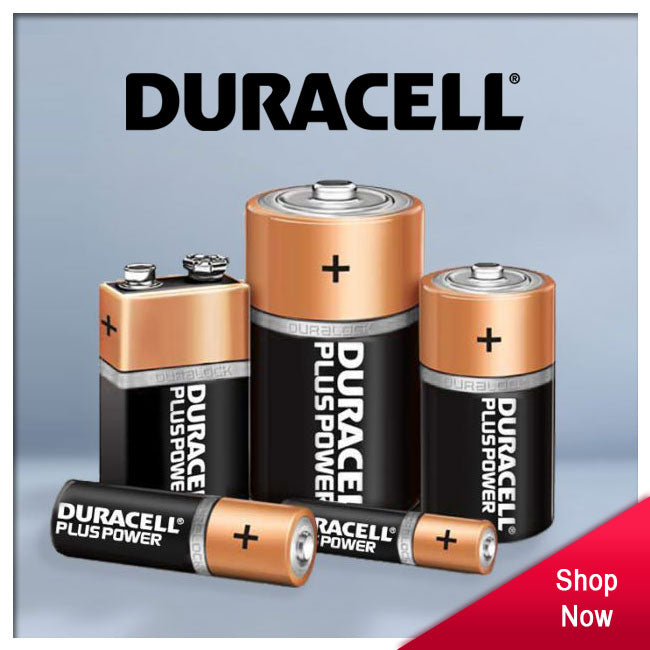 Duracell Wholesale