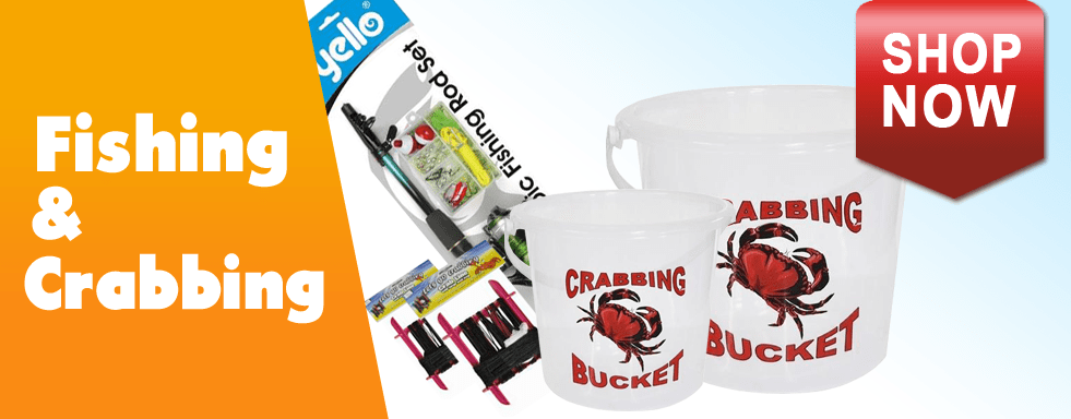 Fishing & Crabbing Wholesale
