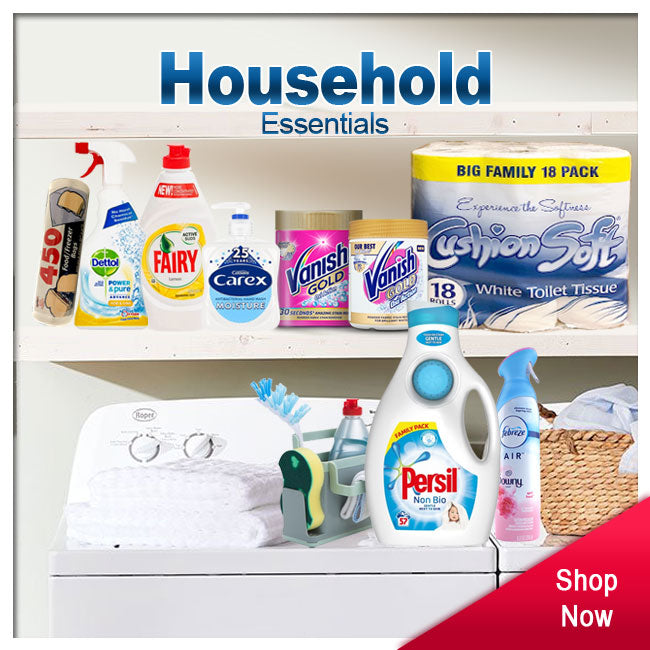 Household Wholesale