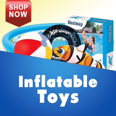 Inflatable Toys Wholesale
