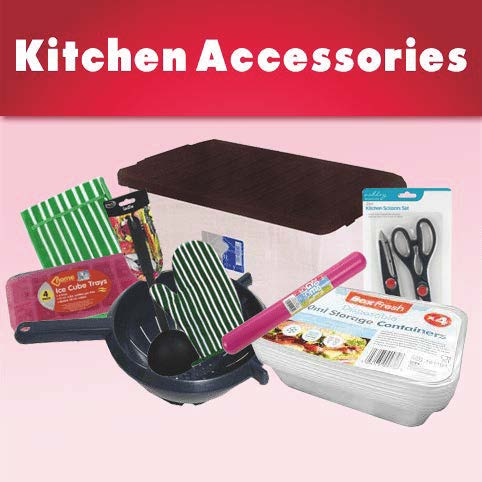 Kitchen Accessories Wholesale