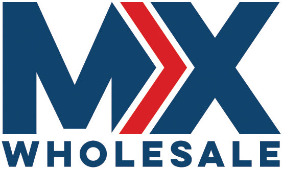 MX Wholesale UK Discount Wholesale and Pound Shop Supplier
