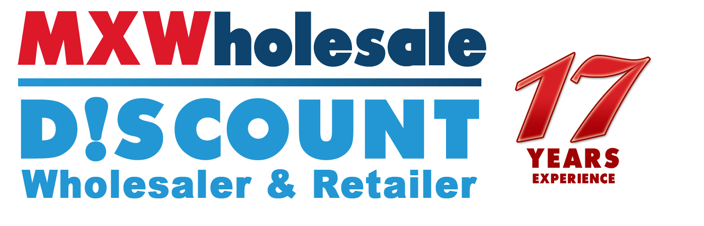 MX Wholesale | UK Discount Wholesale and Pound Shop Supplier