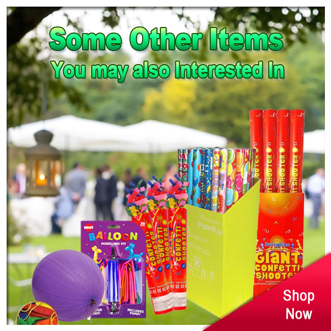 Party Supplies Wholesale