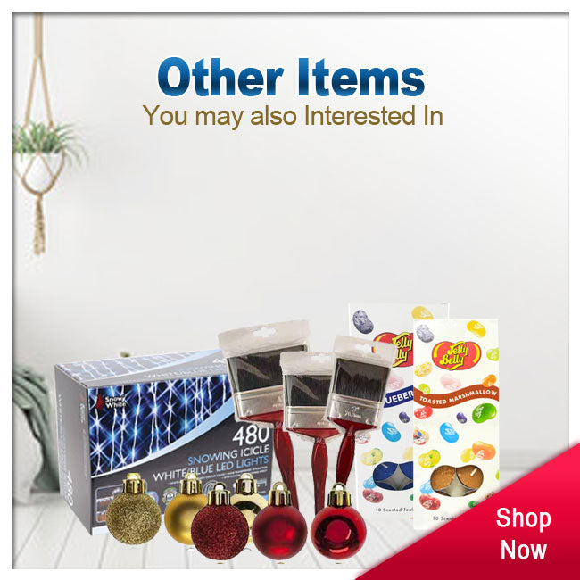 Decoration Essentials Wholesale