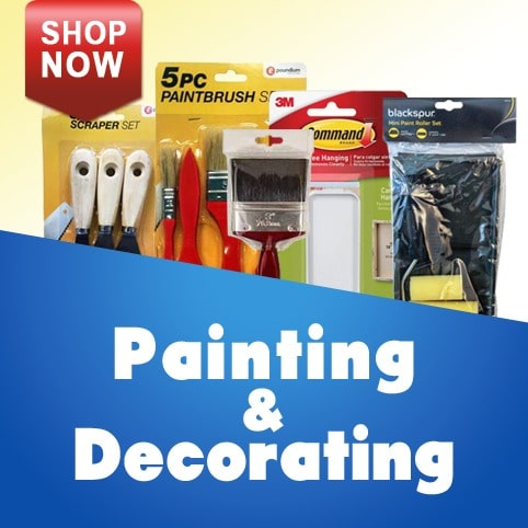 Painting & Decorating Wholesale