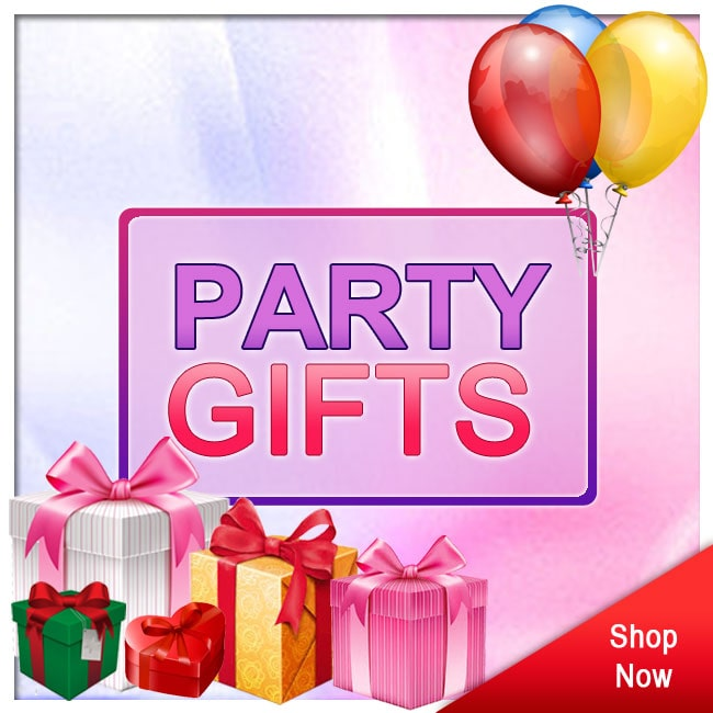 Party Gift Wholesale
