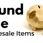 Poundline Wholesale Items