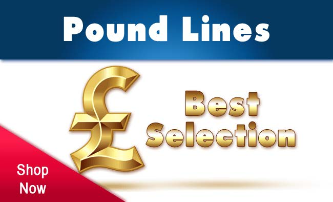 Pound Shop Supplier