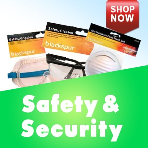 Safety & Security Wholesale