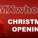 MX Wholesale Christmas Opening Hours 2014