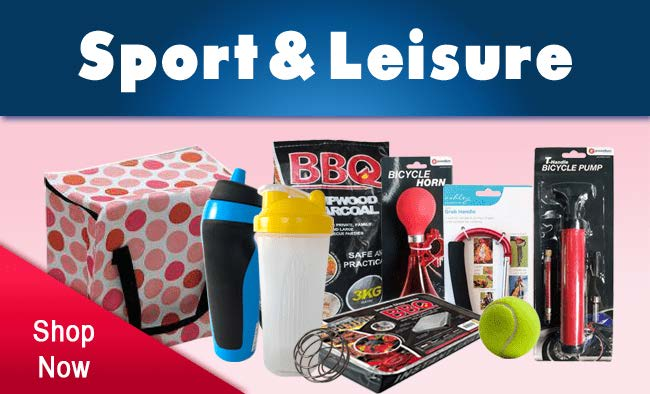Sport & Leisure Wholesale