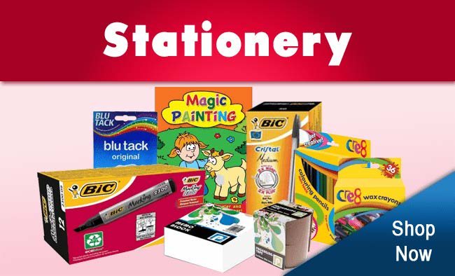 Stationery Wholesale
