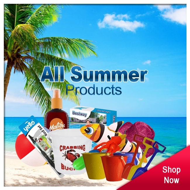 Summer Wholesale