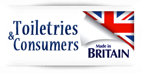 Toiletries Made in Britain Wholesale