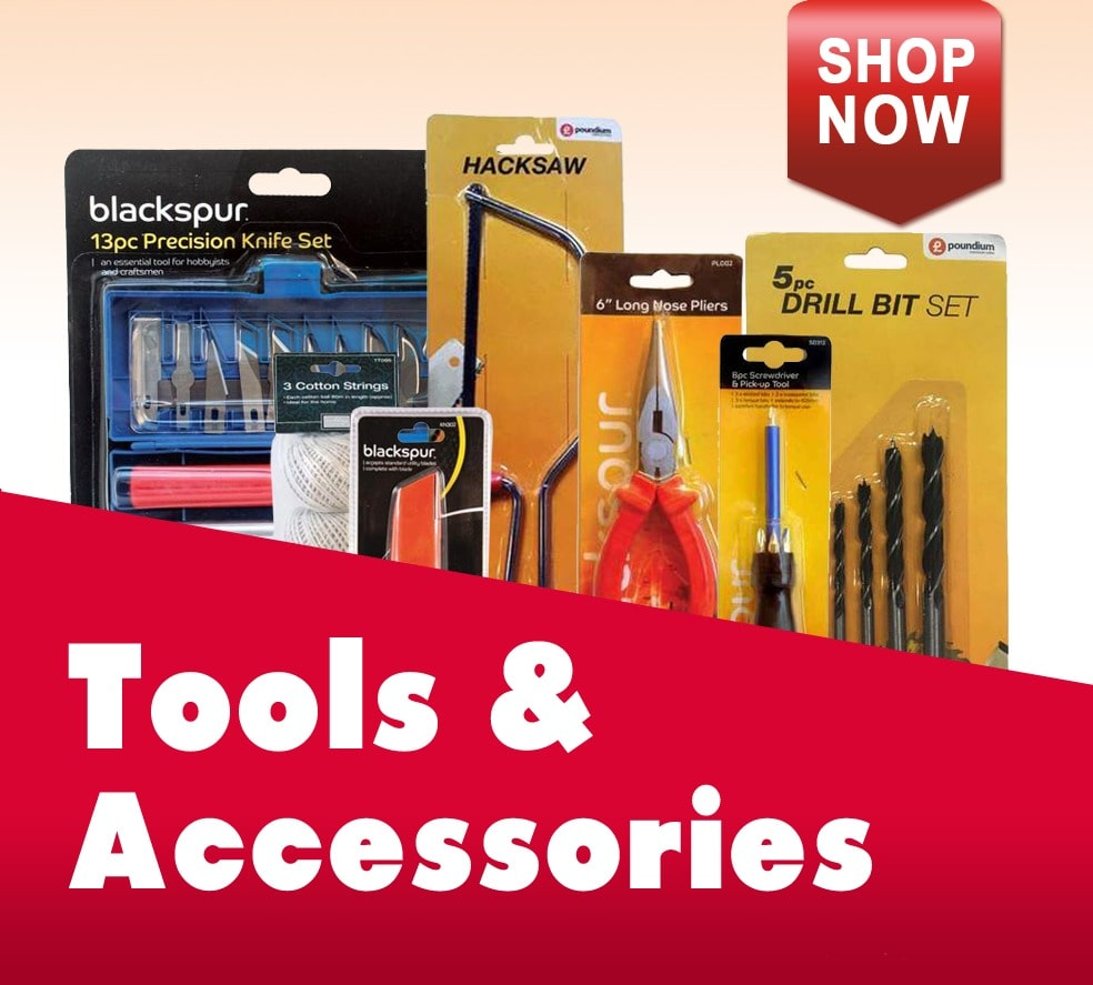 Tools & Accessories Wholesale
