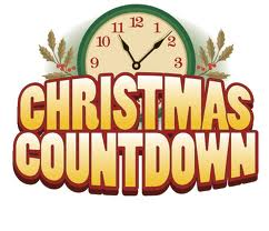 Christmas Countdown MX Wholesale