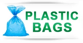 Plastic Bags Wholesale