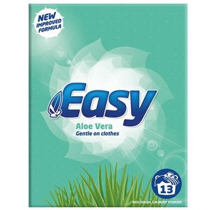 Easy Washing Powder 13 Wash Aloe Vera 884g