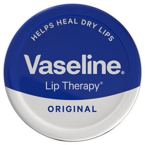 Vaseline Lip Therapy Original 20g