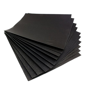 10 Pack Wet Or Dry Sandpaper