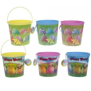 3D Design 118Oz Easter Bucket With Handle