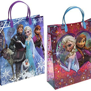 Disney Frozen Gift Bag - Case of 12