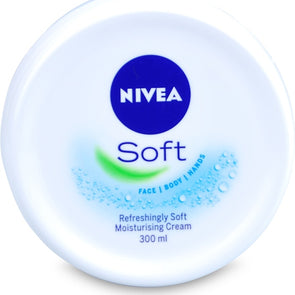 Nivea Cream Soft 300ml