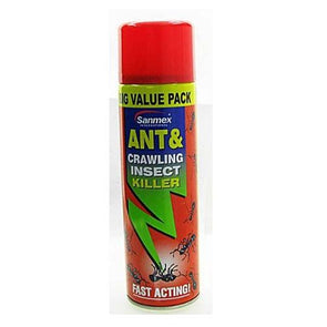 Sanmex Ant & Insect Killer 500ml