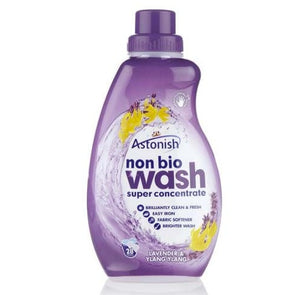 Astonish Non Bio Wash Super Concentrate  detergent