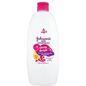 Johnson's Kids Conditioner Shiny Drops 500ml