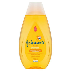 Johnson's Baby Shampoo 500ml