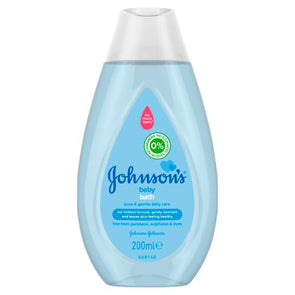 Johnson's Baby Bath Regular 200ml