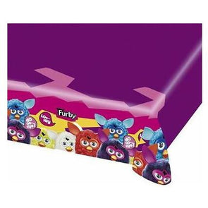 Furby Table Cover 1.8m x 1.2m