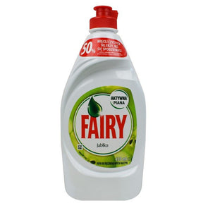 Fairy Washing Up Liquid Apple 450ml - Case of 21