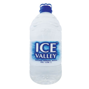 Ice Valley Spring Water 5 Litre