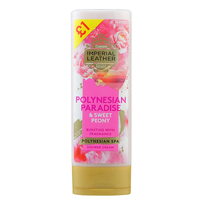 Imperial Leather Shower Cream Paradise & Sweet Peony 250ml