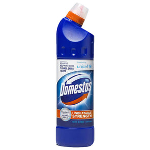 Domestos Thick Bleach Original (Blue) 750ml