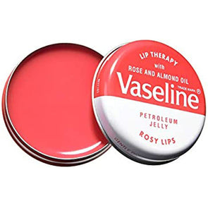 Vaseline Lip Therapy Rosy Lips 20g - Case of 12