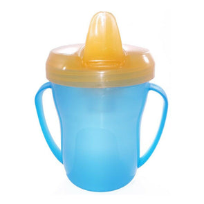 Little Big's Baby Sip and Slurp Sippy Trainer Cups